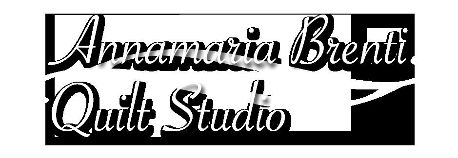 AnnamariaBrentiQuiltStudio